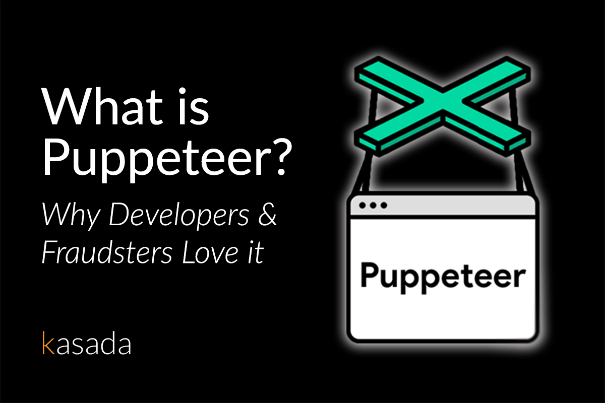 What is Puppeteer