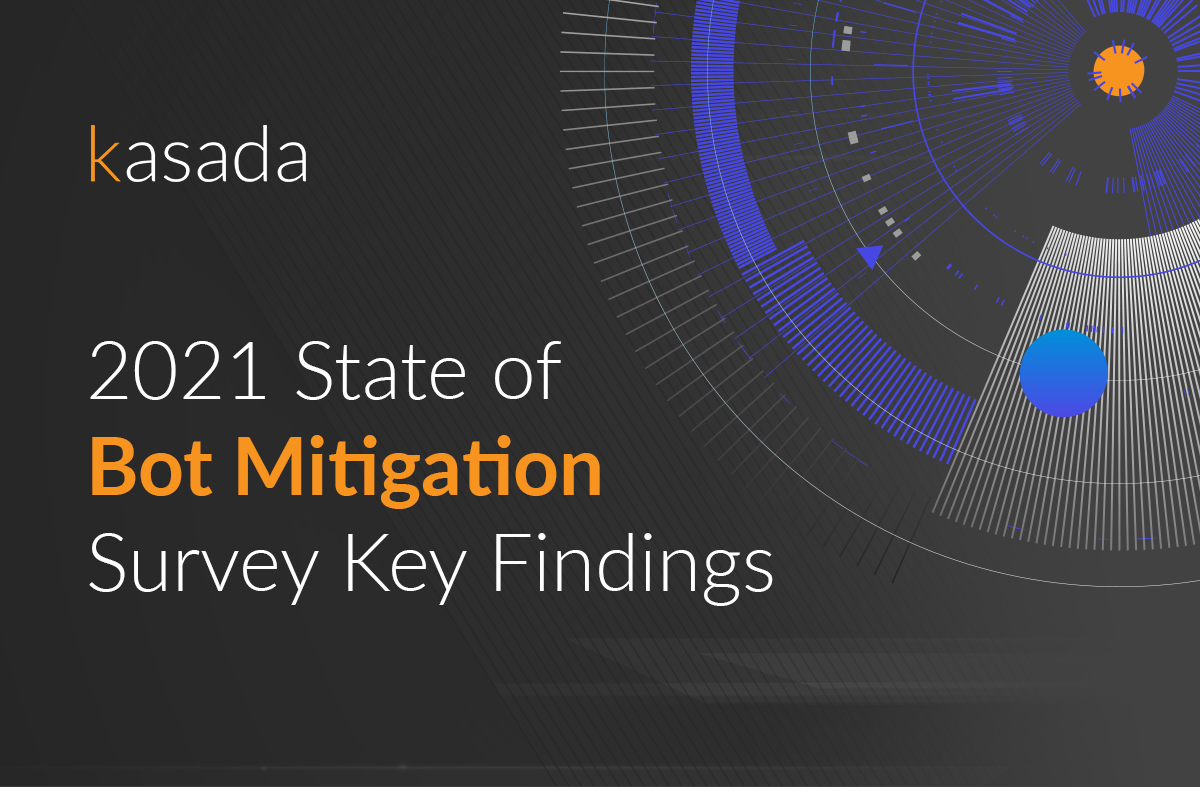 2021 State of Bot Mitigation Key Findings